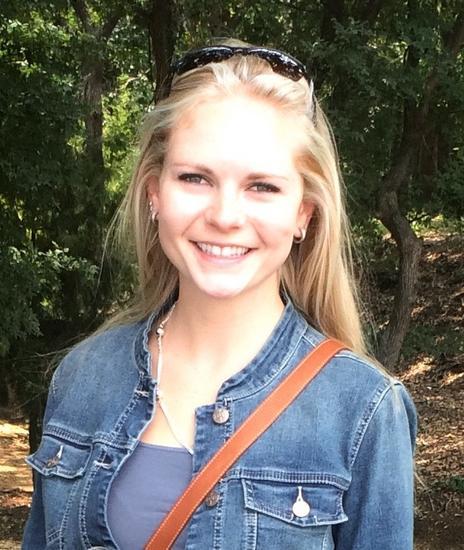 Emily Eberhart