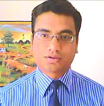 Lalit Bhojwani