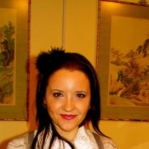 Margarita Shamrakov