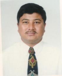 Krishna Joshi