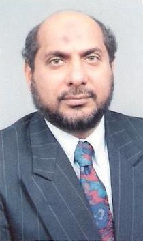 Muhammad Kabir Ahmed Piracha
