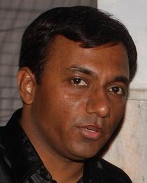 Dinesh Punjabi
