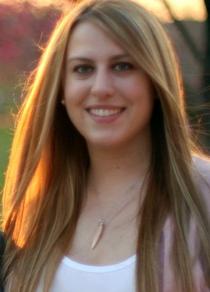 Rebecca Anderson
