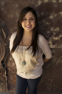 Sarah Alvarez