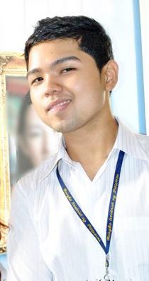 Michael Bryan De Castro