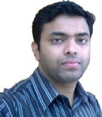 Hriday Goswami