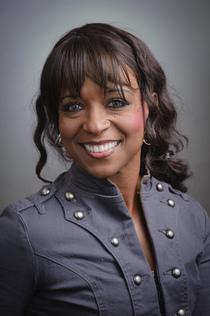 Cynthia Frisby, Ph.D.