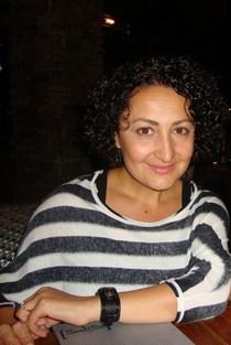 Hasmik Nikoghosyan