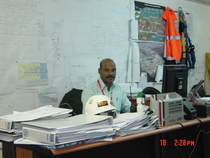 Jagannathan Seerangan