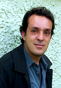 José Miguel Serrano González