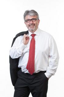 Thierry Milhé