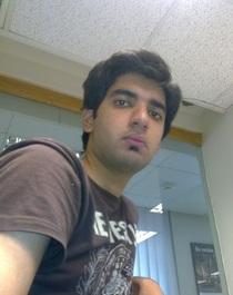 Muhammad Bilal Cheema