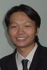 Robin Yeow