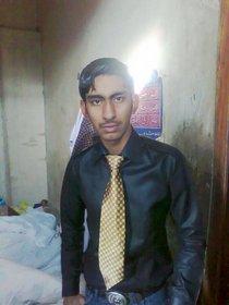 Mussawer Baloch