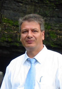 Klaus Pless