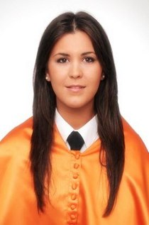Cristina Solís Fernández