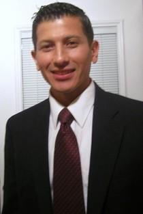 Luis Baque