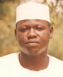 Abdullahi Barau