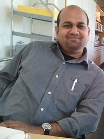 Chandra Prakash Prasad
