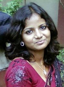 Yashaswita Bhoir