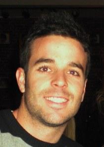 Miguel Manrique Pueyo