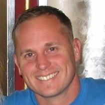 Jeffrey Paull