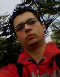 Rafael Aparecido Barros