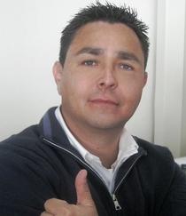 Guillermo Vazquez Deveaux