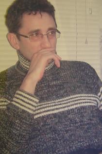 Boris Tupajlo
