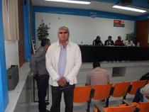 Luis Alberto Leal Espinoza