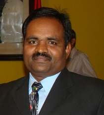 Rajendran Veluswamy