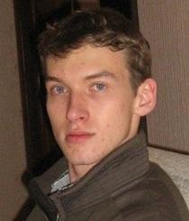 Nikolay Smolenkov