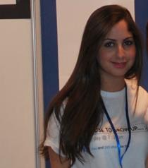 Mariam El Halawani