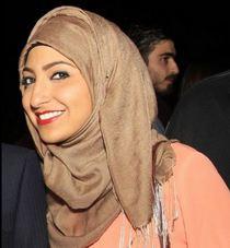 Mona Ghadban