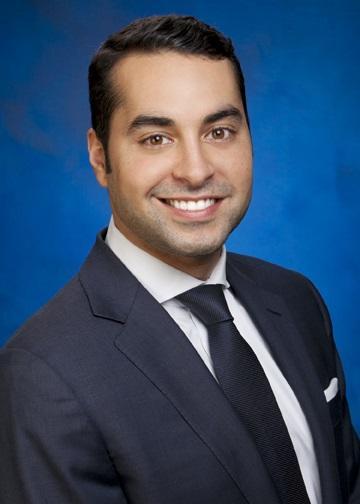 Jonathan Aghravi