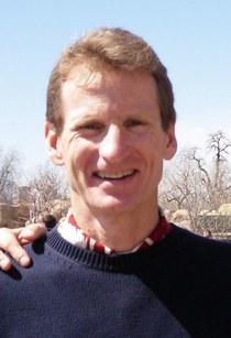 Timothy Mc Gettigan
