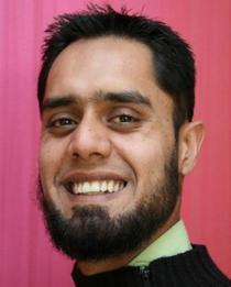 Faheem Asmalgee