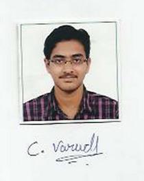 Varudh Chilkeshwaram