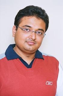 Anoop Mitra