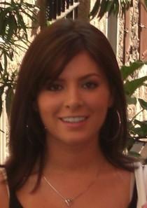 Danielle Cushing
