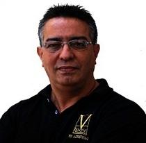 Gustavo Velásquez