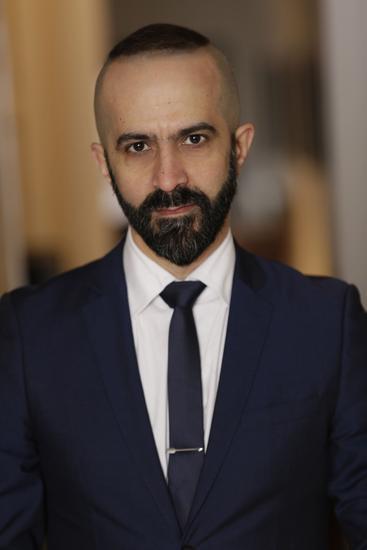 Mario Costantino Pace