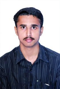 Arun Krishnan.R