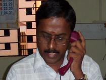 Balakrishnan Sasitharan