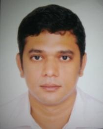 Sooraj Surendran