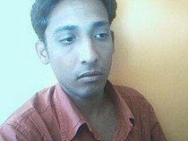 Shailesh Patil