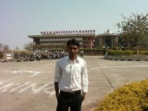 Sachin Chakke