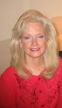 Constance Helgason