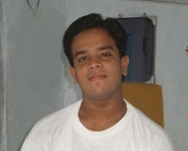 Mohammed Mohiuddin Farooqui