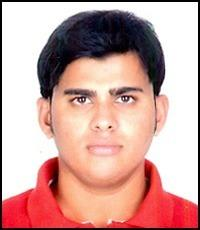 Prathamesh Prabhutendolkar
